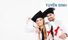 Đổi bằng cao đẳng kế toán, học văn bằng 2 cao đẳng sư phạm mầm non