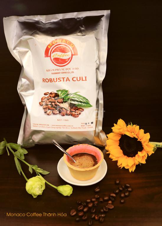 Cung cấp cà phê rang xay sạch nguyên chất 100%