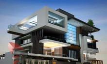 Thiết kế biệt thự vườn Đồng Xoài, Bình Phước