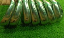 Bộ gậy golf Mizuno còn mới 95%