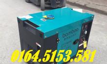 Máy phát điện chạy dầu gia đình 5kw, 6kw, 7kw, 8kw