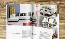 In Catalogue lấy nhanh - giá cạnh tranh - chất lượng cao tại Hà Nội