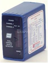 LD200: Bộ dò vòng từ phát hiện xe hai kênh 220VAC