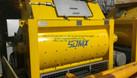 Máy trộn bê tông JS1000 (ảnh 7)
