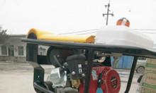 Máy đầm cóc HCR100