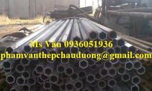 Ống lục giác inox SUS304/304/0Cr18Ni9 giá FOB/CIF/nội địa