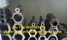 Ống lục giác inox SUS304/ 304/ 0Cr18Ni9