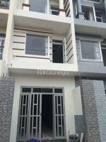 Cần bán nhà mặt phố quận 12  (ảnh 1)