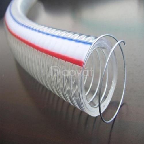 Phân phối ống nhựa mềm lõi thép giá rẻ số 1 Hà Nội