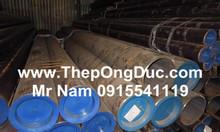 Ống sắt đúc phi 168, thép ống đúc phi 168x7.11 ly, sắt ống d150