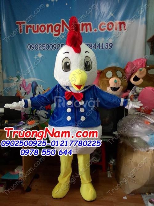 Xưởng may mascot, trang phục biểu diễn Trường Nam