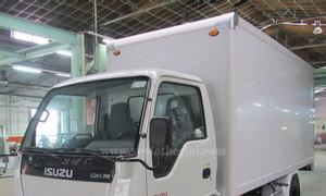 Cho thuê xe tải Đồng Nai