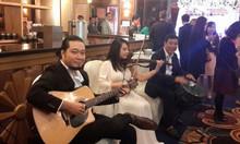 Dạy Guitar ở Hà Đông 2018