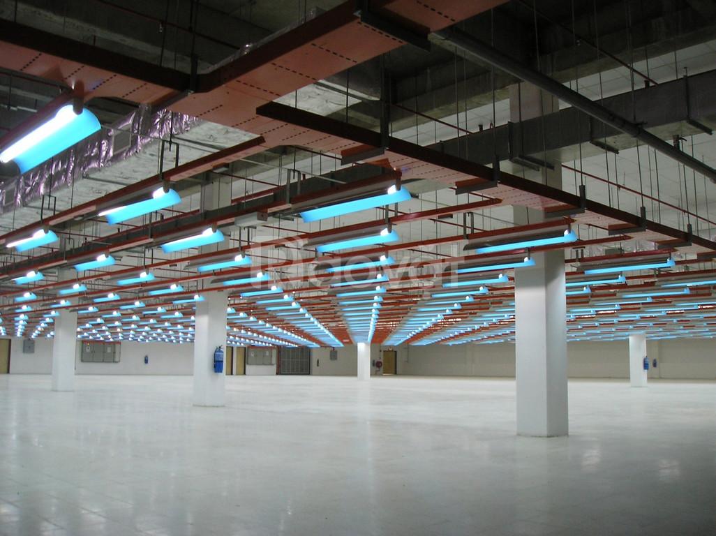 Nhà thầu điện công nghiệp tại Đà Nẵng - trathico