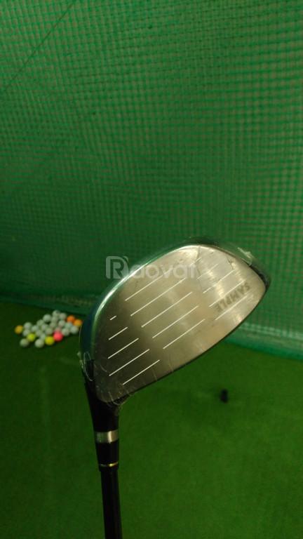 Gậy golf driver honma 3 sao tw717