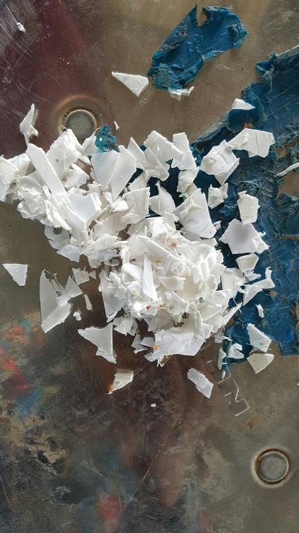 Cung cấp nhựa phế thải (ảnh 4)
