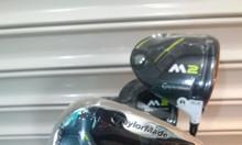 Bộ gậy golf Taylormade M2 2017 hàng chính hãng mới 100%