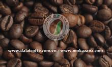 Cung cấp cà phê hạt rang cao cấp