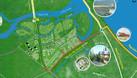 Golden Hill làn sóng xanh bền vững cho bất động sản vùng Tây Bắc ĐN (ảnh 2)