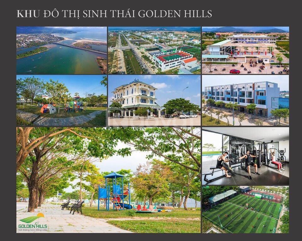 Golden Hill làn sóng xanh bền vững cho bất động sản vùng Tây Bắc ĐN (ảnh 3)
