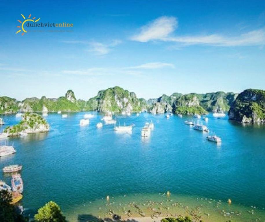 Phuket bay thẳng - Đảo Phi Phi & Vịnh Phang Nga - khách sạn 3 sao