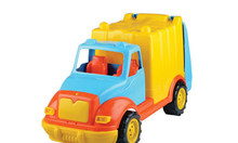 Xe đồ chơi chở rác Ucar 09