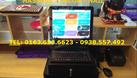 Trọn bộ máy tính tiền cảm ứng cho spa, salon giá rẻ (ảnh 1)