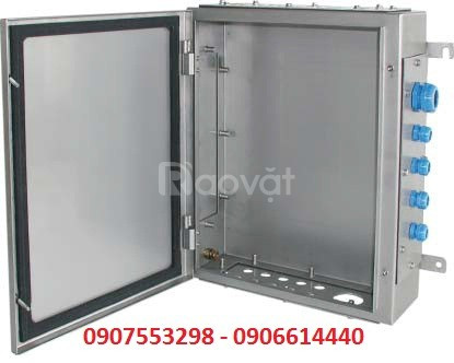 Nhận gia công các loại vỏ tủ điện tại quận 3 giá tốt (ảnh 2)