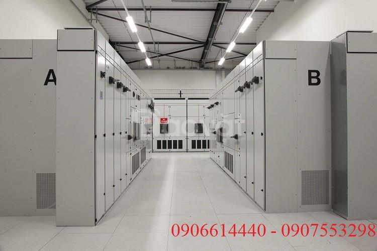 Nhận gia công các loại vỏ tủ điện tại quận 3 giá tốt (ảnh 1)