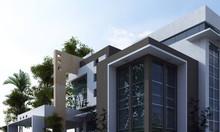 Thiết kế biệt thự đẹp tại Bình Phước