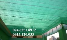 Lưới che nắng Thái Lan với độ che phủ thích hợp che nắng cho cây trồng