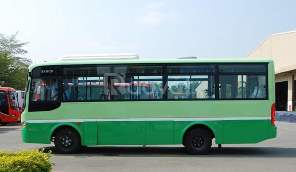 Các tuyến xe buýt Vinh về các huyện tại Nghệ An