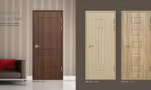 Cửa nhựa ABS Hàn Quốc cao cấp cho cửa phòng ngủ Tp.HCM