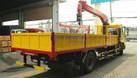 Xe tải Dongfang 9t gắn cẩu PalFinger chỉ với 125 triệu đồng hỗ trợ 90% (ảnh 6)