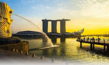 Du lịch Singapore 4 ngày 3 đêm giá tốt hè 2018 từ Hà Nội