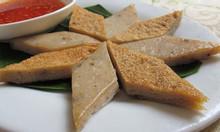 TPHCM mua chả cá đỏ củ Lý Sơn ở đâu ngon?
