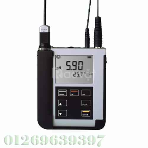 Máy đo pH Knick Đức