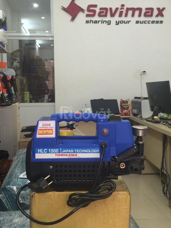 Khuyến mại máy rửa xe gia đình tháng 7 giá rẻ