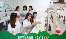 Tuyển sinh cao đẳng y dược Asean 2018