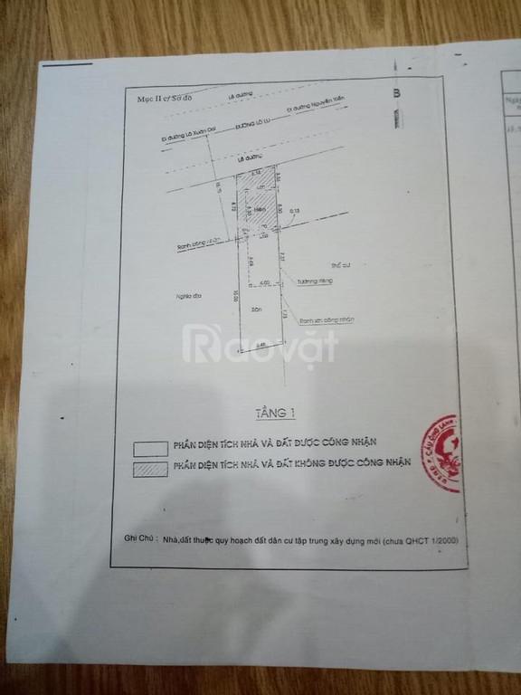 Bán nhà cấp 4 mặt tiền đường Lò Lu, Quận 9 DT 5X24 giá 5,4 tỷ (ảnh 5)