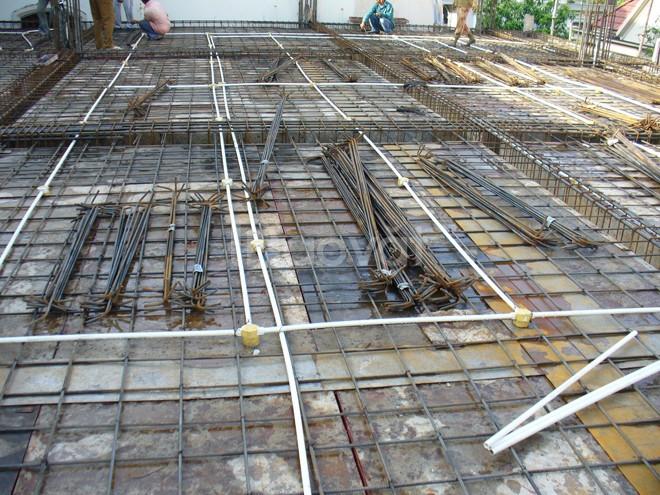 Tổng thầu cơ điện ở Quảng Nam