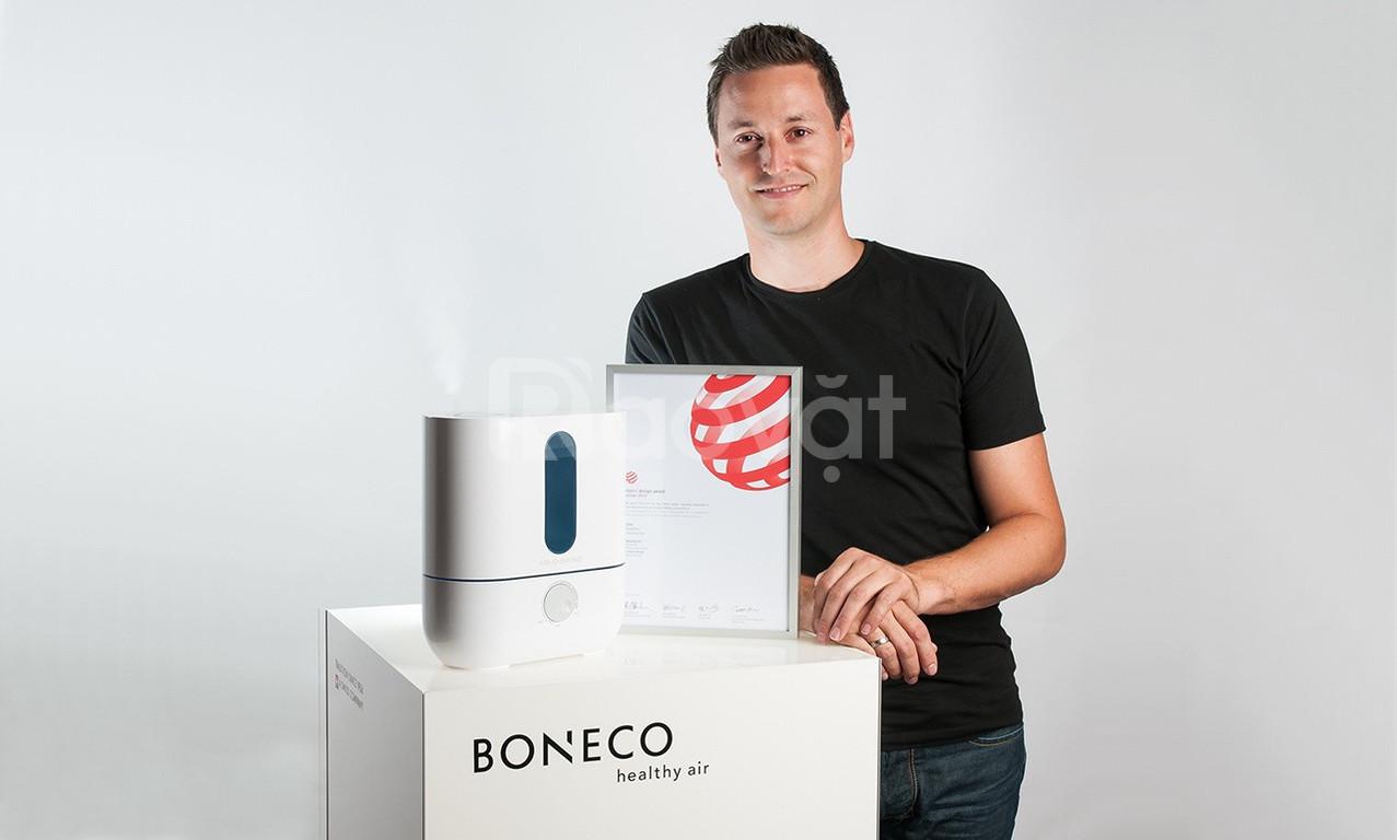 Máy tạo độ ẩm Boneco U200, người bạn không thể thiếu phòng điều hòa (ảnh 8)