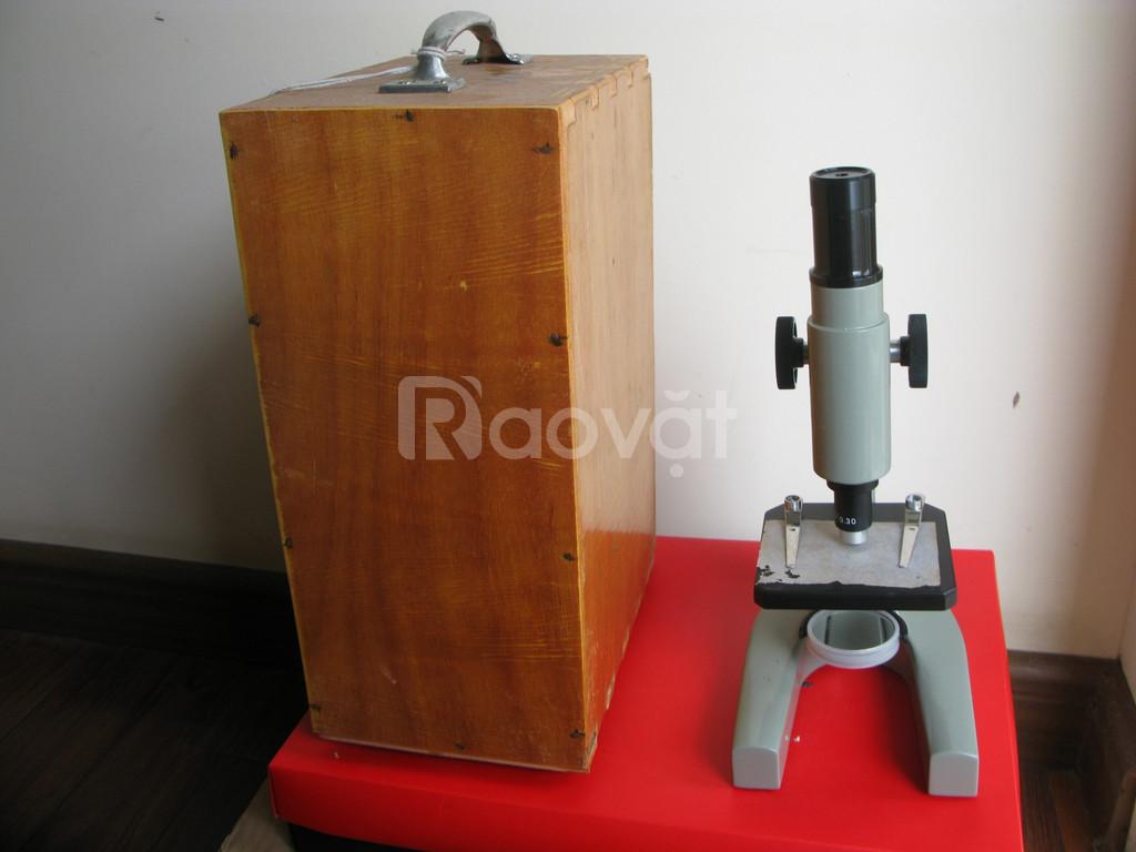 Bán kính hiển vi