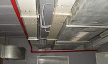 Gia công các loại máng cáp sơn tĩnh điện tại quận 12