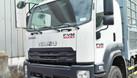 Xe tải Isuzu 14, 15, 16 tấn thùng mui bạt giá lăn bánh  (ảnh 6)
