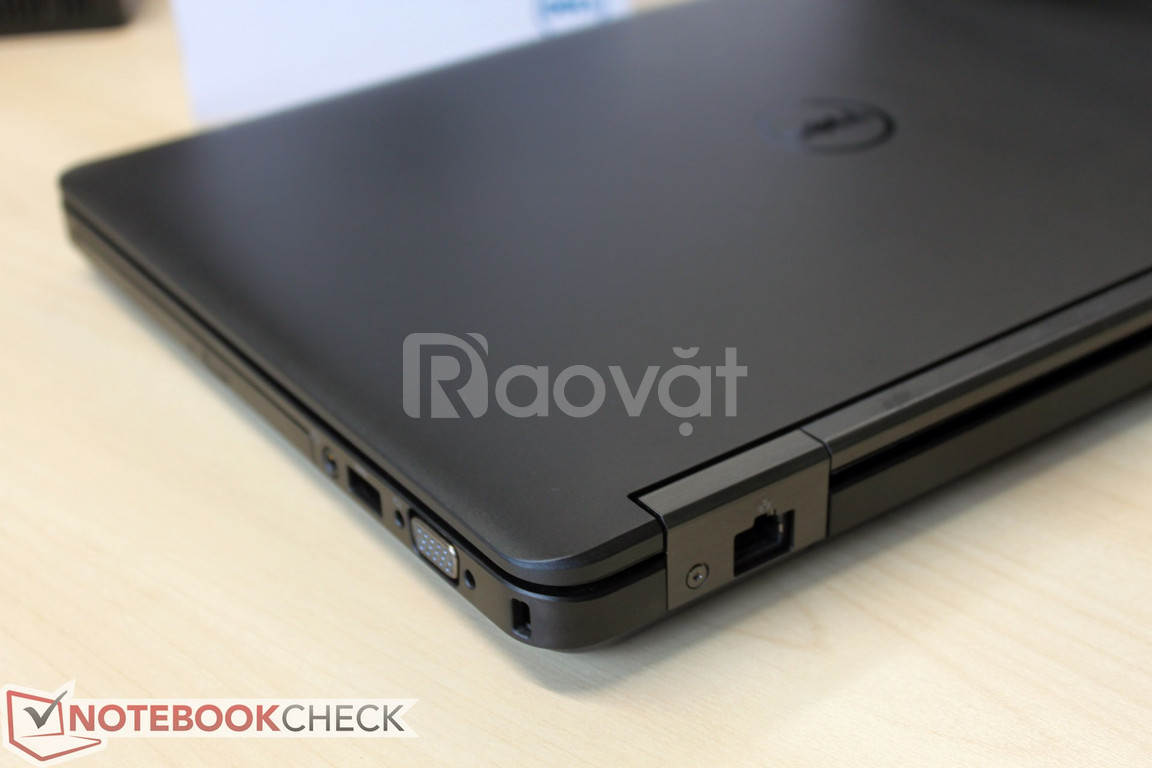 Laptop Dell Latitude E5440 core i5  VGA 2GB (ảnh 2)
