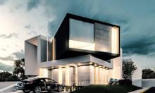 Xây dựng biệt thự tại Bình Phước