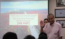Chương trình đầu tư định cư Canada  New Brunswick
