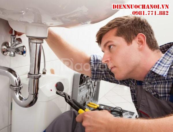 Sửa điện tại nhà chuyên nghiệp giá rẻ - 30 phút có mặt
