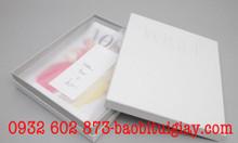 Xưởng in hộp giấy cao cấp, hộp giấy quà tặng giá rẻ, hộp đựng quà tặng